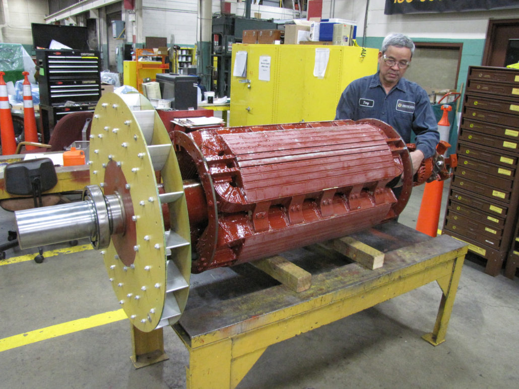 Image Gallery Dreisilker Electric Motors Inc