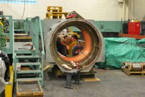 Repair services dreisilker electric motors inc for Dreisilker electric motors inc