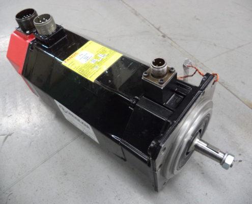 Fanuc Servo Motor