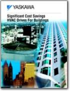 Yaskawa HVAC Drive brochure