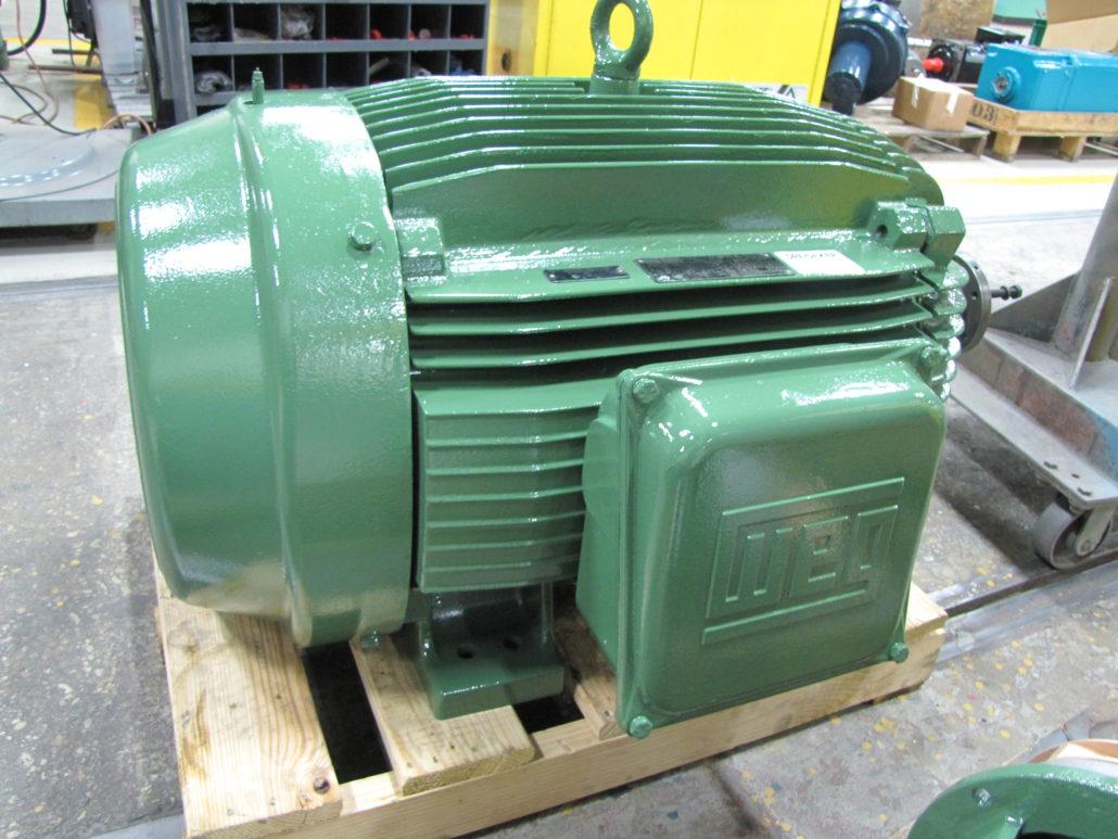 Dreisilker electric motors for Dreisilker electric motors inc